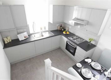 Thumbnail 3 bed flat for sale in Brownlow Road, Bounds Green