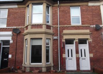 Thumbnail 2 bedroom flat to rent in Belford Terrace, North Shields