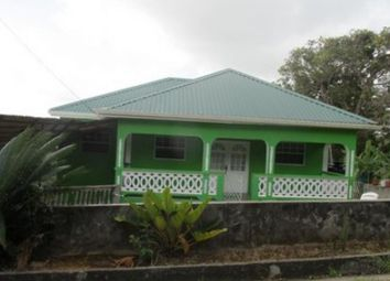 Thumbnail 3 bed terraced house for sale in Micoud Home, Micoud, St Lucia