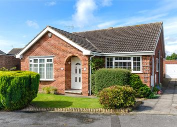 Thumbnail 3 bed detached bungalow for sale in Branston Close, Winthorpe, Newark