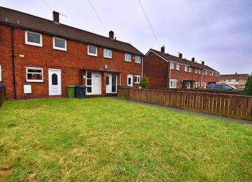 Thumbnail 3 bed terraced house to rent in Gaskell Avenue, South Shields