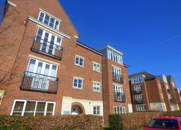 Thumbnail 2 bedroom flat to rent in Edison Way, Arnold, Nottingham