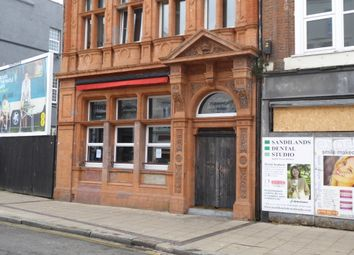 Thumbnail Restaurant/cafe to let in King Street, Dover