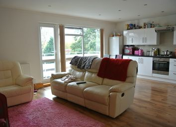 Thumbnail 4 bed flat to rent in Willow Court, Fallowfield