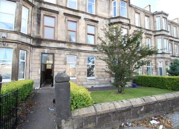 Thumbnail 3 bed flat for sale in Greenock Road, Paisley, Renfrewshire, .
