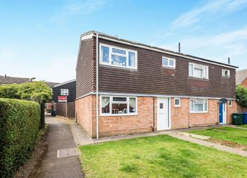 3 bed semi-detached house for sale in Leach Road, Bicester OX26