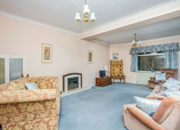 Thumbnail 3 bed semi-detached house for sale in Brampton Avenue, Western Park, Leicester