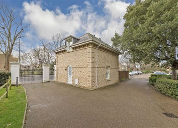 Thumbnail 2 bed property for sale in Langdon Park, Teddington