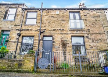 3 bed terraced house for sale in Miry Green Terrace, Netherthong, Holmfirth HD9