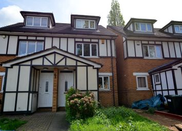 3 bed semi-detached house for sale in Rickard Close, London NW4