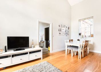 Thumbnail 1 bed terraced house for sale in The Cook House, Garden Quarter, Bicester