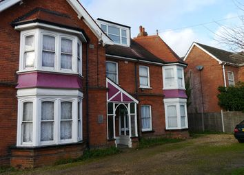 3 bed maisonette to rent in Cauldwell Hall Road, Ipswich, Suffolk IP4