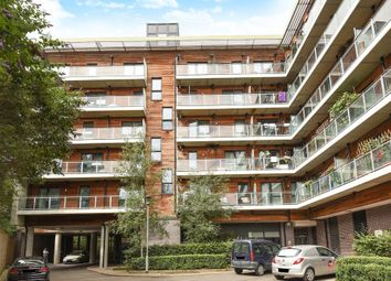Thumbnail 1 bed flat for sale in Polydamas Close, London