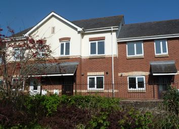 Thumbnail 2 bed terraced house to rent in Exe Street, Exeter