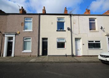 Thumbnail 2 bed terraced house for sale in Benson Street, Linthorpe, Middlesbrough