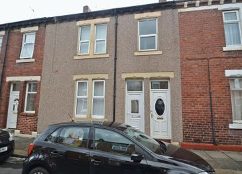 Thumbnail 2 bed property to rent in Percy Street, Wallsend