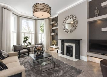 Thumbnail 2 bed terraced house for sale in Holland Road, London