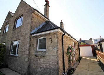 Thumbnail 3 bedroom semi-detached house for sale in Ayton Road, Golcar, Huddersfield