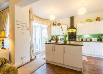 Thumbnail 4 bedroom end terrace house for sale in Shaftesbury Avenue, Southend-On-Sea