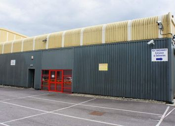 Thumbnail Light industrial to let in Unit 17 Clearwater Business Park, Swindon, Wiltshire