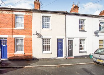 2 bed terraced house for sale in Eaton Road, Camberley GU15