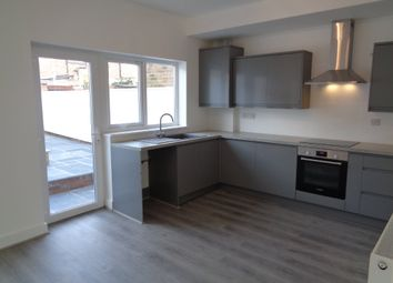Thumbnail 3 bed terraced house to rent in Ernest Street, Prestwich, Manchester