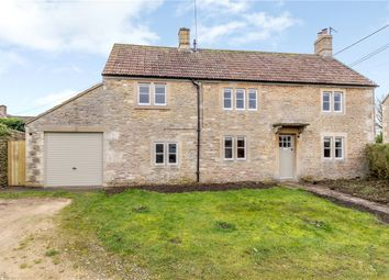 Thumbnail 3 bed detached house for sale in The Green, Biddestone, Chippenham, Wiltshire