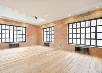 Thumbnail 2 bed flat to rent in Paper Mill Buildings, City Garden Row, Angel
