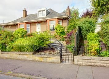 Thumbnail 4 bed detached house for sale in Craiglockhart Road North, Edinburgh
