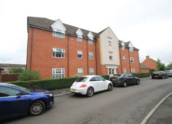 Thumbnail 2 bed flat for sale in Hancock Close, Aylesbury