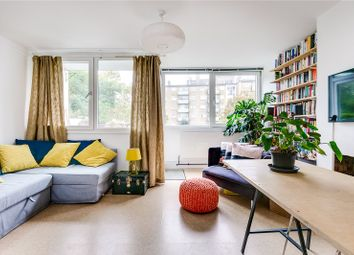 Thumbnail 2 bed flat to rent in Crayle House, Malta Street, London