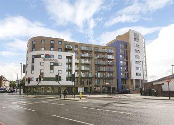 Thumbnail 2 bedroom flat to rent in Dakota Building, Deals Gateway, London