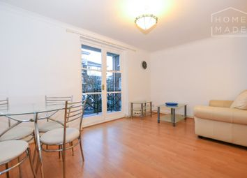 Thumbnail Studio to rent in Brompton Park Crescent, Fulham