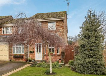 Thumbnail 4 bed semi-detached house for sale in Lakeside, Tring