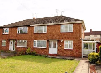 Thumbnail 2 bed flat for sale in Orchard Grove, Dudley