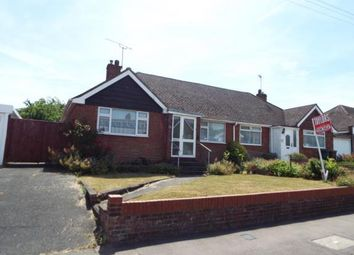 Thumbnail 2 bed bungalow for sale in Emerald Road, Luton, Bedfordshire