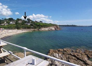 Thumbnail 2 bed flat to rent in Tredova Crescent, Falmouth