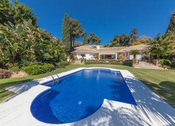 Thumbnail 4 bed villa for sale in Spain, Málaga, Benalmádena, Rancho Domingo