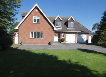 Thumbnail 4 bed detached house for sale in Eastwood Road, Fishtoft, Boston