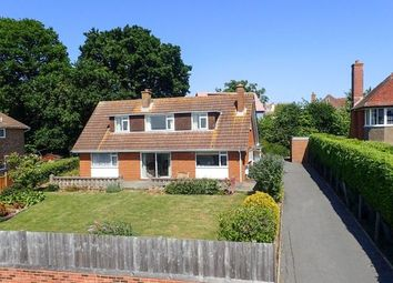 4 bed detached house for sale in Avondale Road, Exmouth, Devon EX8