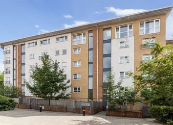 Thumbnail 2 bedroom flat for sale in Marcon Place, London