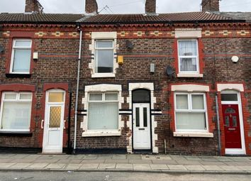 Thumbnail 2 bed terraced house for sale in Nimrod Street, Walton, Liverpool
