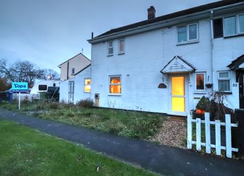 Thumbnail 3 bed semi-detached house for sale in Washington Drive, Newtoft, Market Rasen