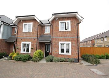 Thumbnail 3 bed end terrace house to rent in Simpson Close, Maidenhead