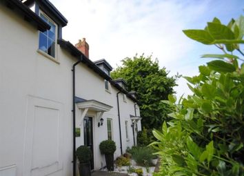 Thumbnail 3 bed property to rent in Bellrope Meadow, Sampford Road, Thaxted