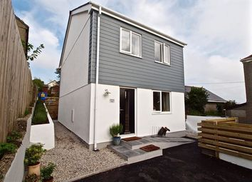 Thumbnail 2 bed detached house for sale in Roseline Estate, Carnkie, Wendron, Helston