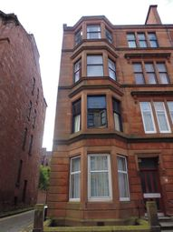 Thumbnail 2 bed flat to rent in Vinicombe Street, Hillhead, Glasgow G12,