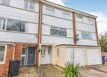 Thumbnail 4 bedroom semi-detached house to rent in Berry Close, Skelmersdale