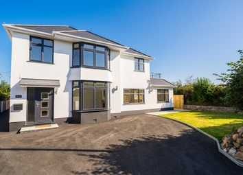 5 bed detached house for sale in Pwlldu Lane, Bishopston, Gower SA3
