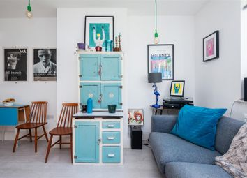 Thumbnail 1 bed flat for sale in Old Bethnal Green Road, London